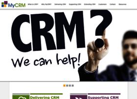Mycrmgroup.com