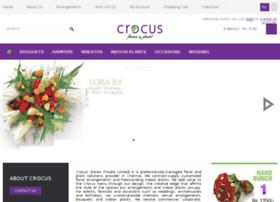 mycrocus.com