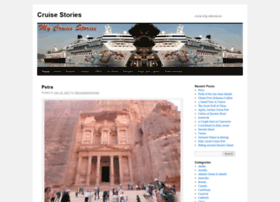 mycruisestories.com