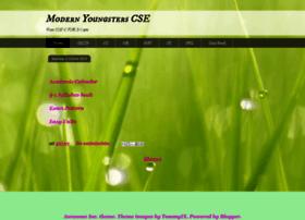 mycse31.blogspot.com
