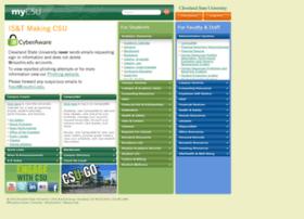 mycsu.csuohio.edu