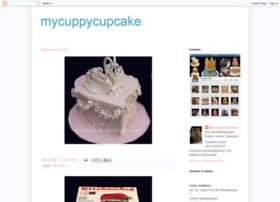 mycuppycupcake.blogspot.com