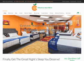 mycustombedding.com