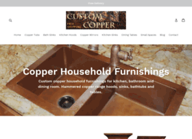 mycustomcopper.com
