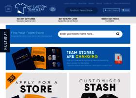 mycustomteamwear.co.uk