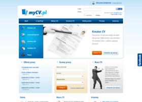 mycv.pl