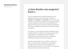 mycyberacademy.com