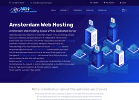 mycyberhosting.net
