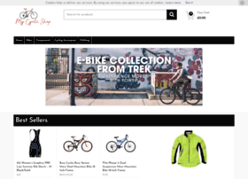 mycycleshop.co.uk