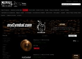 mycymbal.com
