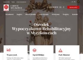 myczkowce.org.pl