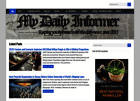 mydailyinformer.com