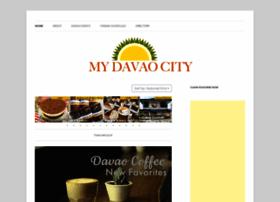 mydavaocity.com