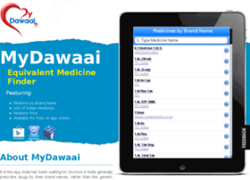 mydawaai.com