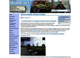 myddle.net