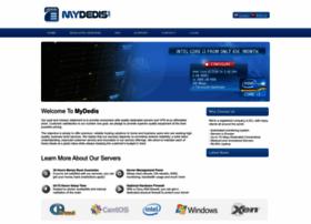 Mydedis.com