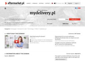 mydelivery.pl