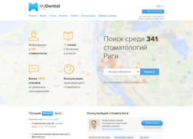 mydentist.lv