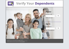 mydependents.com