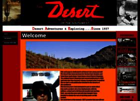 mydesertmagazine.com