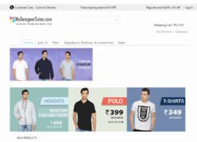 mydesignersales.com
