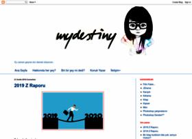 mydestiny06.blogspot.com.tr