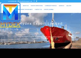 mydexexport.com