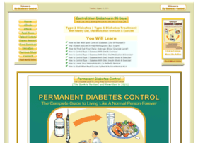 mydiabetescontrol.com