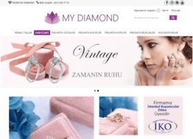 mydiamond.com.tr