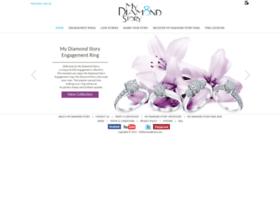 mydiamondstory.com