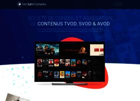 mydigitalcompany.fr