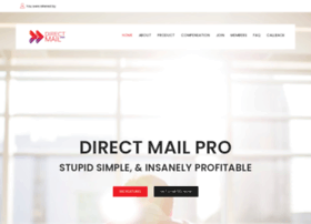 mydirectmailbusiness.com