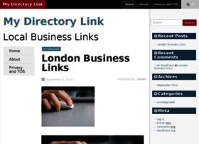 mydirectorylink.com