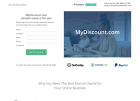mydiscount.com