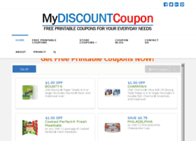 mydiscountcoupon.com