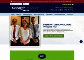 mydiscoverchiropractic.com