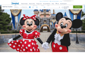 mydisneylandvideo.com