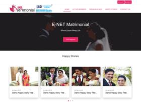 mydivinematrimony.com