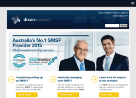 mydixon.com.au