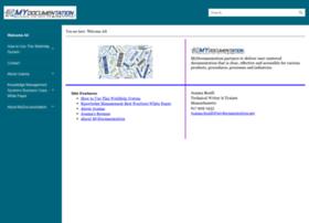 mydocumentation.net