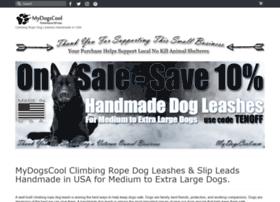 mydogscool.com