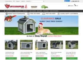 mydogsupplies.com.au