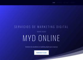 mydonline.es