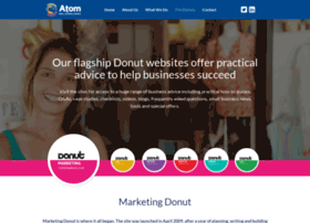 mydonut.co.uk