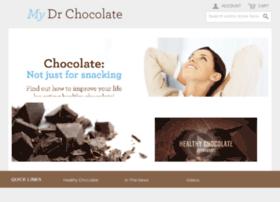 mydrchocolate.soundconcepts.com