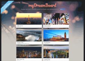mydreamboardapp.com