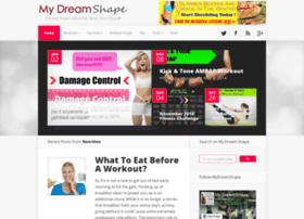 mydreamshape.com