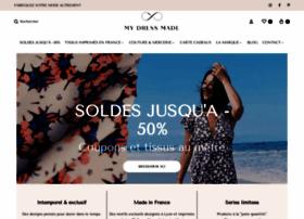 mydress-made.com