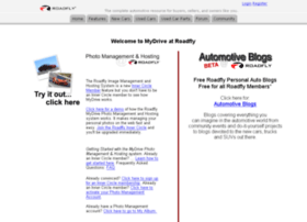 mydrive.roadfly.com