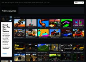 Mydrivinggames.com